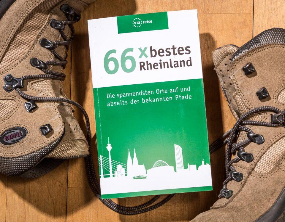 Reiseführer Rheinland